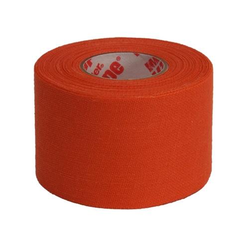 ミューラー Mテープチームカラーオレンジ NS オレンジ サッカー