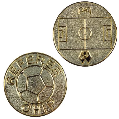 レフェリーチップ トスコイン メタル  NS