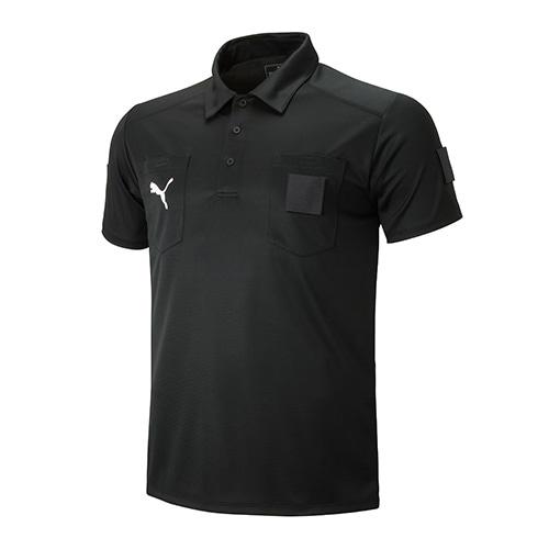半袖 レフリーシャツ