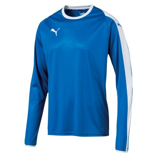 LIGA LS ゲームシャツ ジュニア 02ELECTRIC BLUE