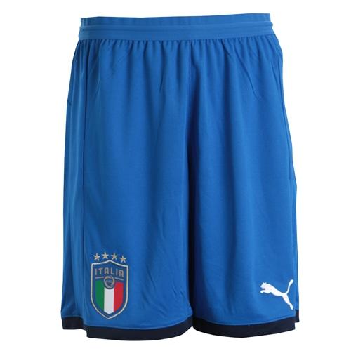 FIGC ITALIA ショーツ レプリカ 01TEAM POW