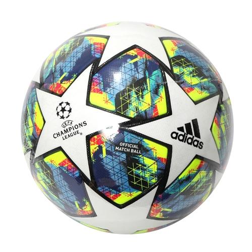 アディダス フィナーレ 19-20 試合球 サッカーボール