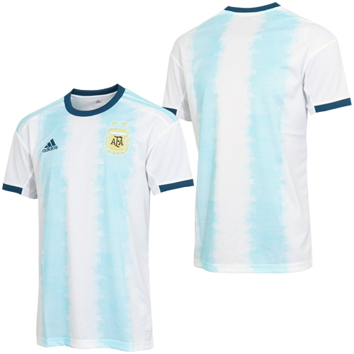 2019 アルゼンチン代表 1ST レプリカ ユニフォーム