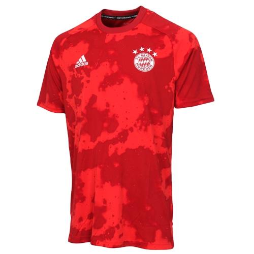 バイエルン・ミュンヘン 1stプレマッチシャツ