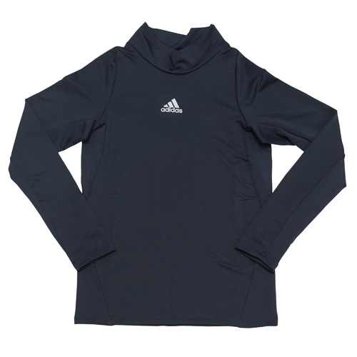 B TRN CLIMAWARM ハイネック ロングスリーブTシャツ