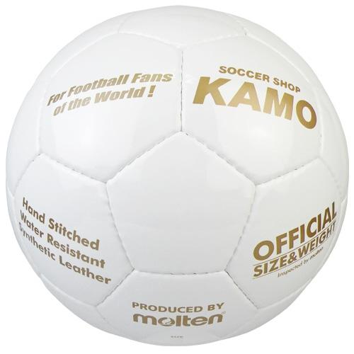 KAMOオリジナルサッカー4号 NS