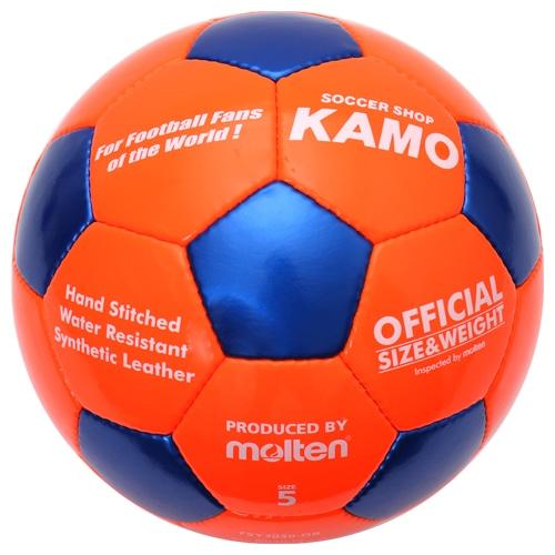 KAMOオリジナル ペレーダ5号 オレンジ青 NS