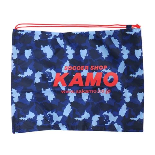 ORD ジムバッグ CAMO/JFA(H)