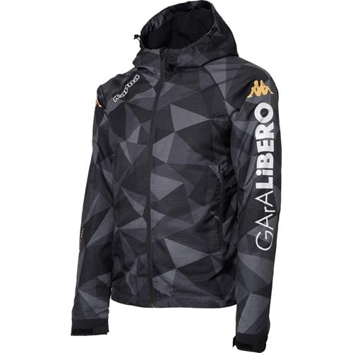 GArA LiBERO ウインドジャケット