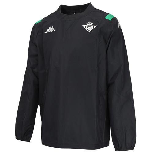 19-20 レアル・ベティス ウインドプルオーバー