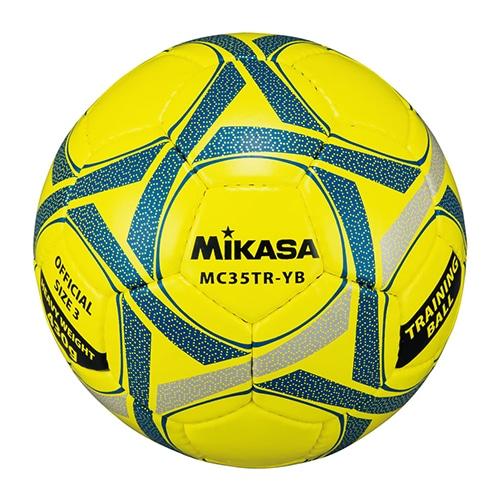 トレーニングボール 410-450g 黄青 NS