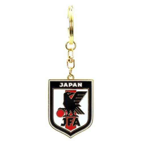 日本代表 キーホルダー エンブレム