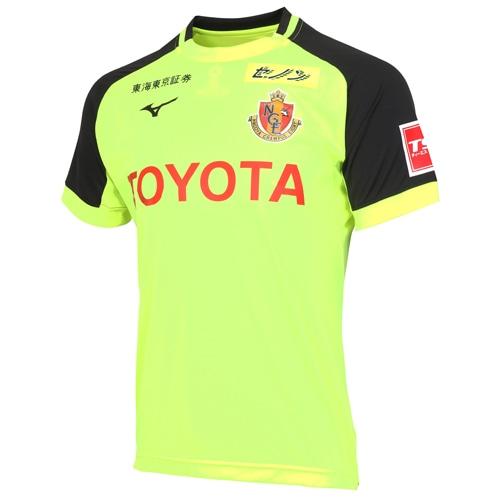 2019 名古屋グランパス 2ND トレーニングマッチシャツ