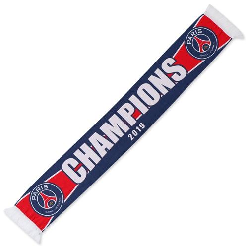 PSG スカーフ Champions