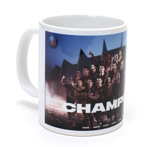 PSG マグカップ Champions