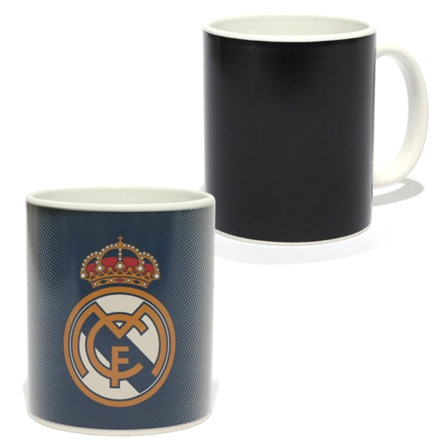 RM Heat Changing Mug NS