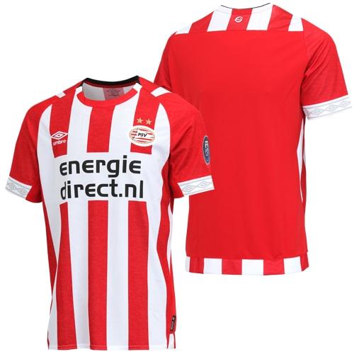 18-19 PSV HOME レプリカ ユニフォーム