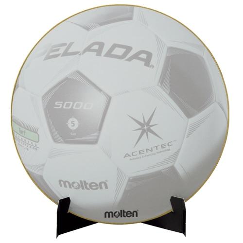 サイン色紙 サッカー ペレーダ NS