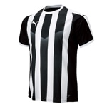 ジュニア LIGA ストライプ ゲームシャツ