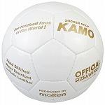 KAMOオリジナル サッカーボール 5号球