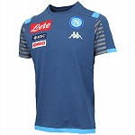 SSC NAPOLI T/Cシャツ