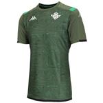 19-20 レアル・ベティス トレーニングシャツ