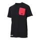 Tシャツ BK