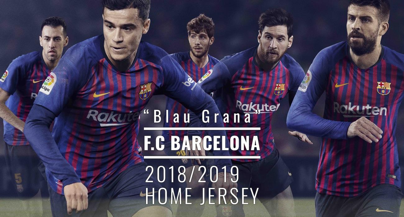 FCバルセロナ|NIKE|サッカーシ...